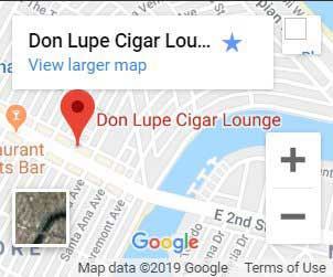 Cigars Long Beach